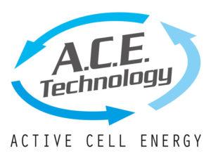 Logo A.C.E. Technology