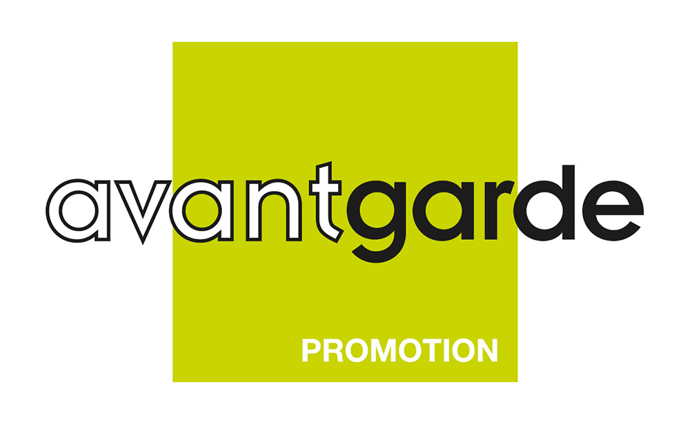 Logo Avantgarde promotion